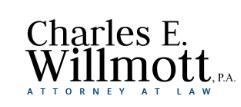 Charles E. Willmott logo