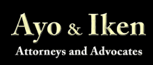 Howard Iken logo
