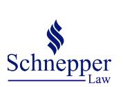Schnepper Law logo
