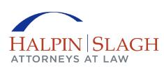 Halpin Slagh PC logo