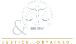 The Broussard & David offices logo
