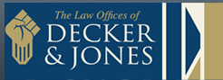 David R. Jones - Decker & jones logo