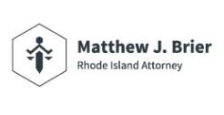 Matthew J. Brier logo