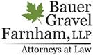 Bauer Gravel Farnham logo