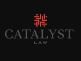 Catalyst Law llc logo