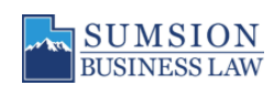 Sumsion Business Law logo