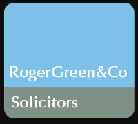 Roger Green & Co Solicitors logo