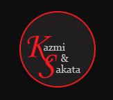 Kazmi & Sakata Attorneys at Law logo