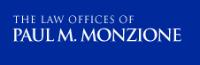 Paul M. Monzione logo