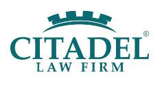 Citadel Law Firm PLLC logo