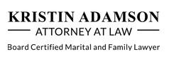 Kristin Adamson logo