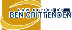 Ben Crittenden logo