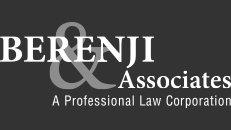 Berenji & Associates logo