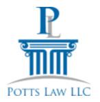 Kevin Potts | POTTS LAW LLC logo
