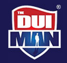 The Dui Man logo
