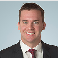 Max Murphy - Reyes Browne Reilley Law Firm photo