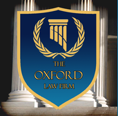 Mark Oxford logo