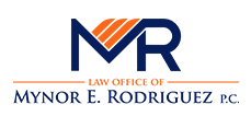 Mynor Rodriguez - Law Office of Mynor E Rodriguez PC logo