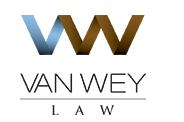 Kay Van Wey - Van Wey Law logo