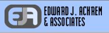 Edward J Achrem logo