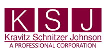 KIMBERLEY HYSON - Kravitz, Schnitzer & Johnson, Chtd logo