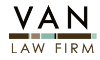 Sandy Van logo