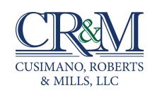 Emily Hawk Mills-Cusimano, Roberts & Mills, LLC logo