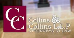 Collins & Collins L.L.P. logo