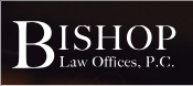 Bishop Law Office, P.C. logo
