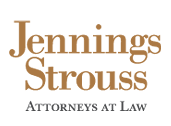 Julia S. Acken - Jennings Strouss  logo