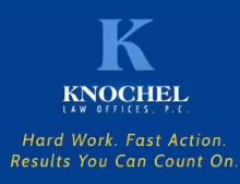 Aline Knochel - Knochel Law logo