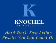 Keith S Knochel - Knochel Law logo