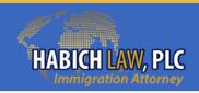 Roya D Habich - Habich Law logo